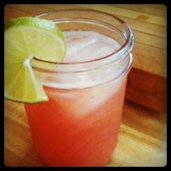 Agua Fresca (sugar-free)