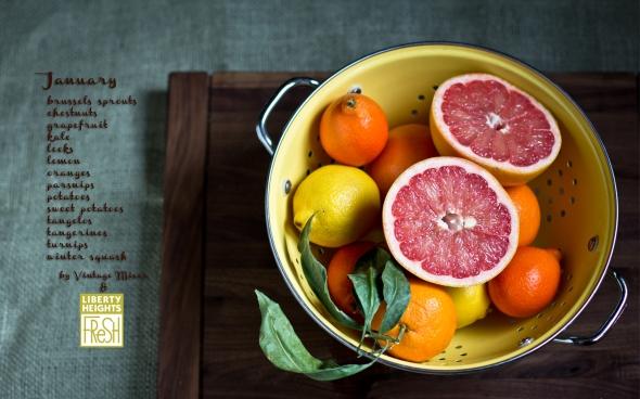 Seasonal-Produce-January
