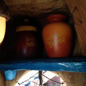 Chip N' Dale have paleo snacks!