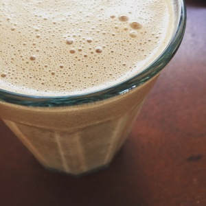 Blended Superfood Coffee